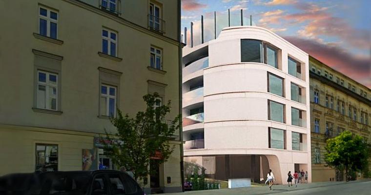 Luksusowy projekt Kamienice Pi and Sigma