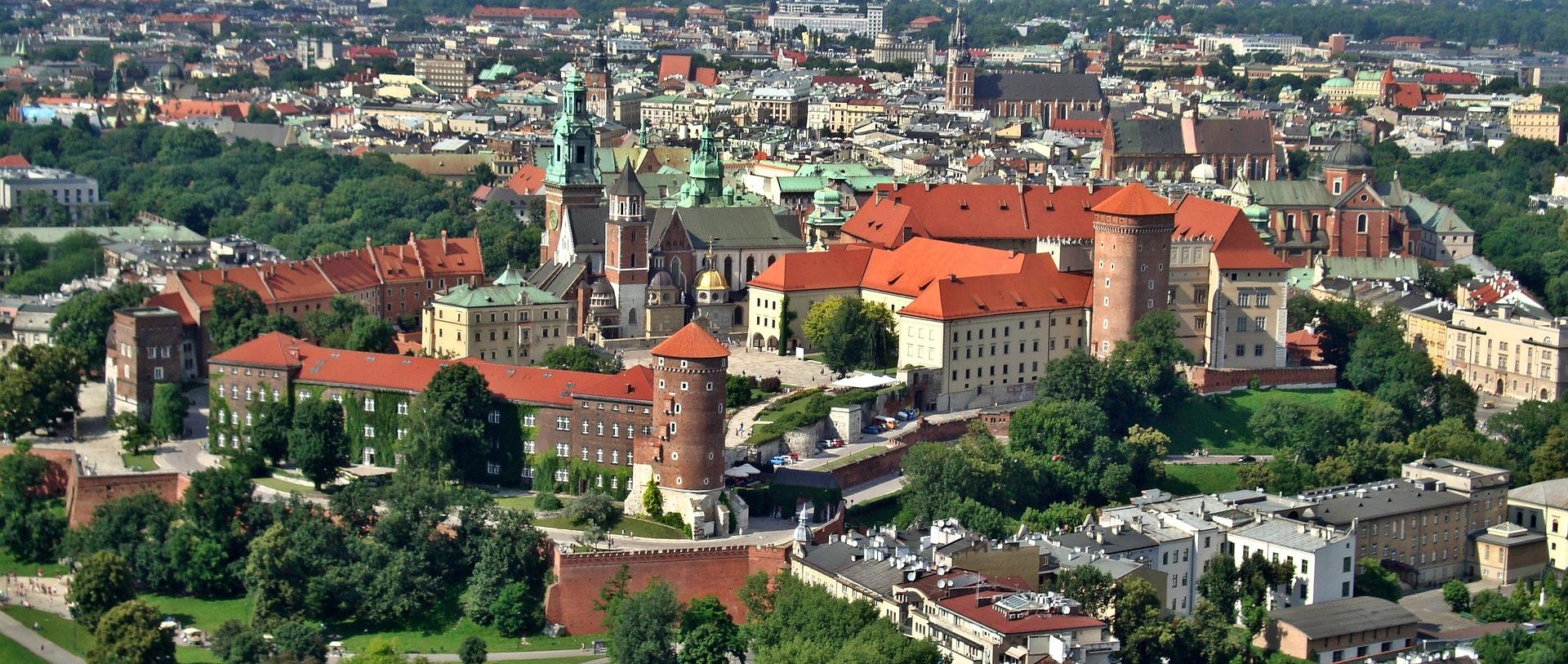 Droższa Strefa Płatnego Parkowania w Krakowie