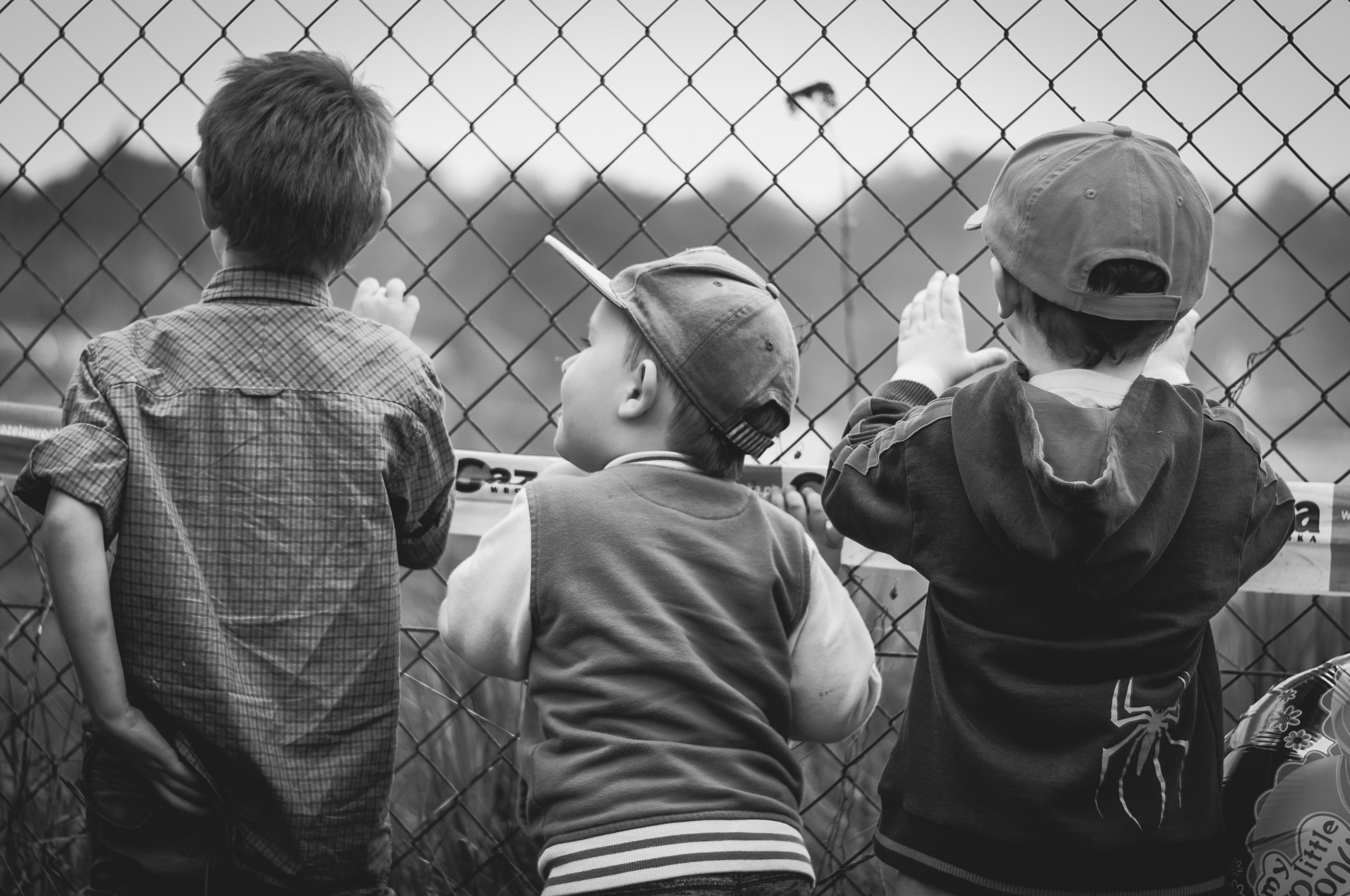 1,5 mln polskich dzieci mieszka w złych...