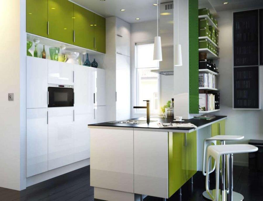 Wakacje  dobry czas na remont kuchni -> Kuchnia Ikea Czas Oczekiwania