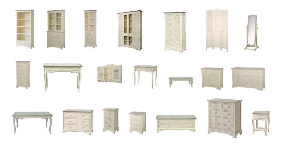 Kolekcja mebli Pesaro
