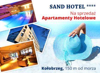 Sand Hotel ****