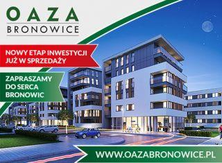 Oaza Bronowice