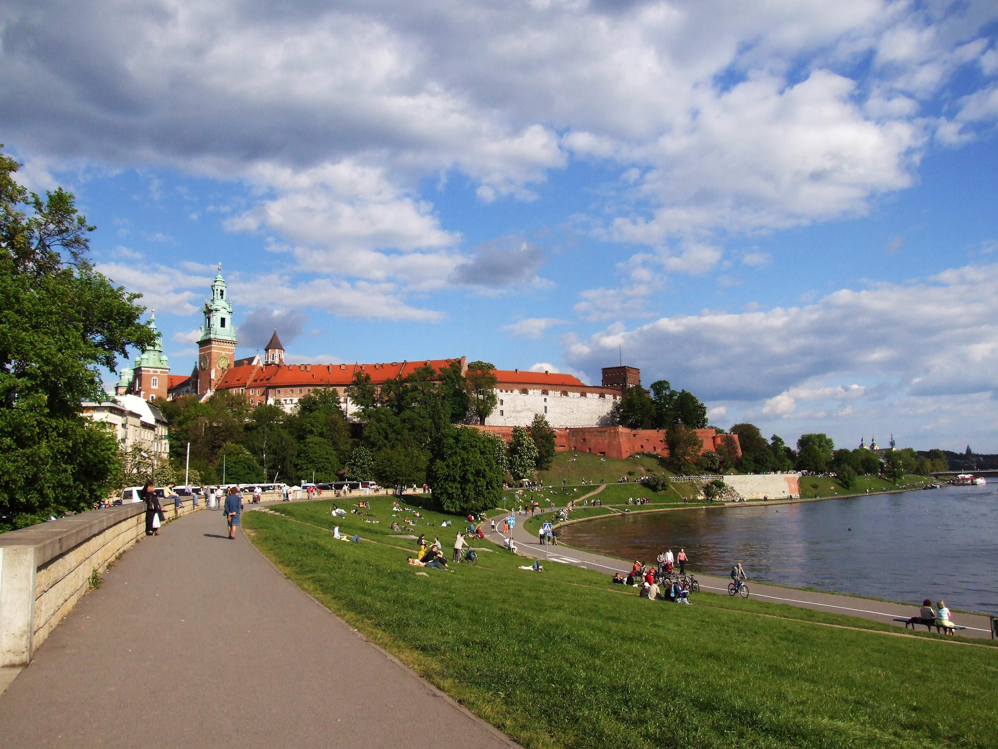Ile kosztuje mieszkanie w Krakowie?