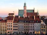 Warszawa z prestiżową nagrodą od Komisji Europejskiej