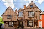 Rodzinny dom Harryego Pottera wciąż nie znalazł nowych właścicieli