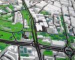 Rondo Ofiar Katynia zostanie przebudowane
