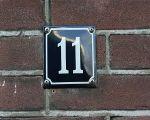 Kary za brak oznaczenia adresu na budynku