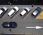 Rozszerzona strefa płatnego parkowania