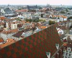 Pierwsze w Polsce skośne fotoplany miejskiej zabudowy
