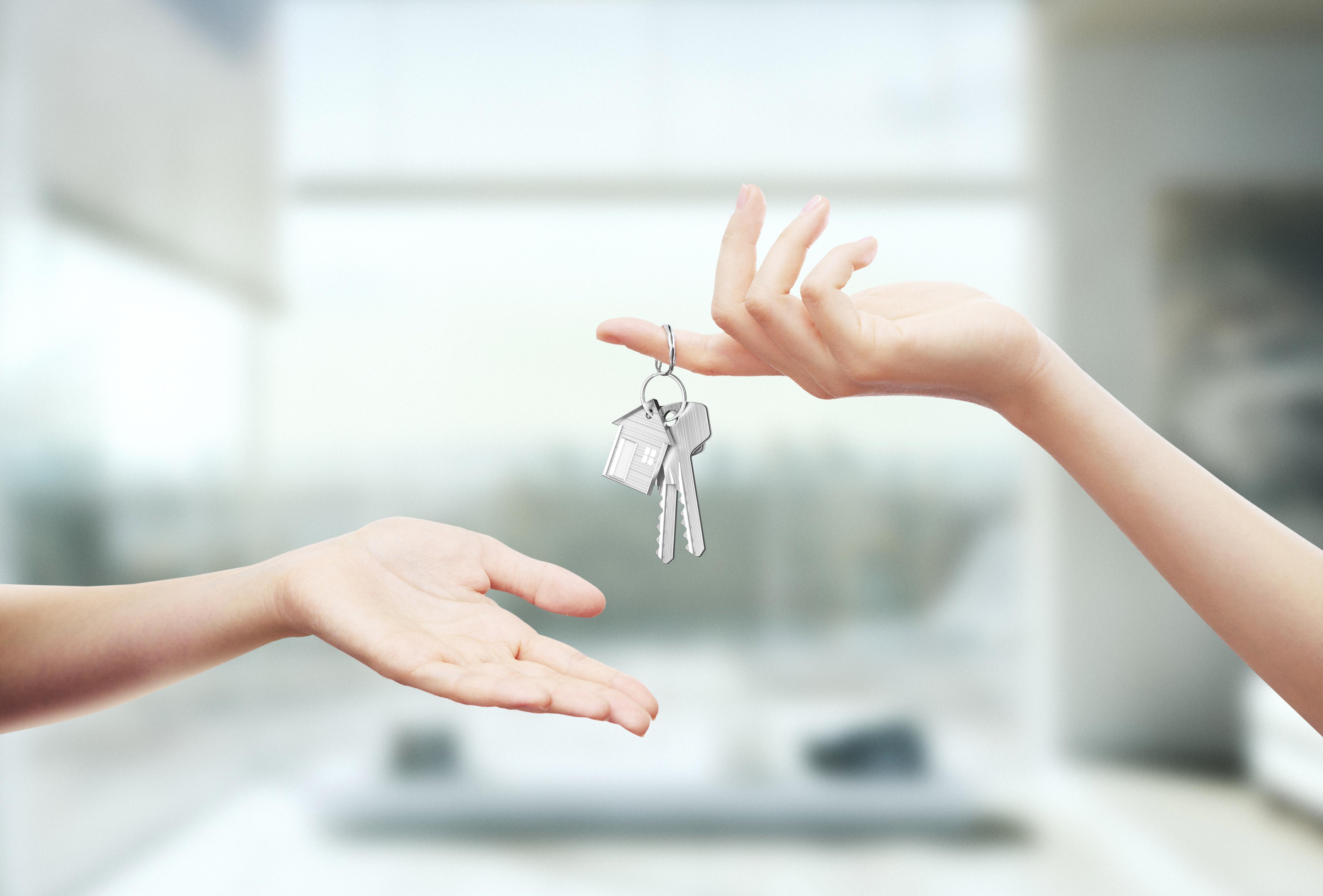 Formalności przy zakupie mieszkania przez cudzoziemca