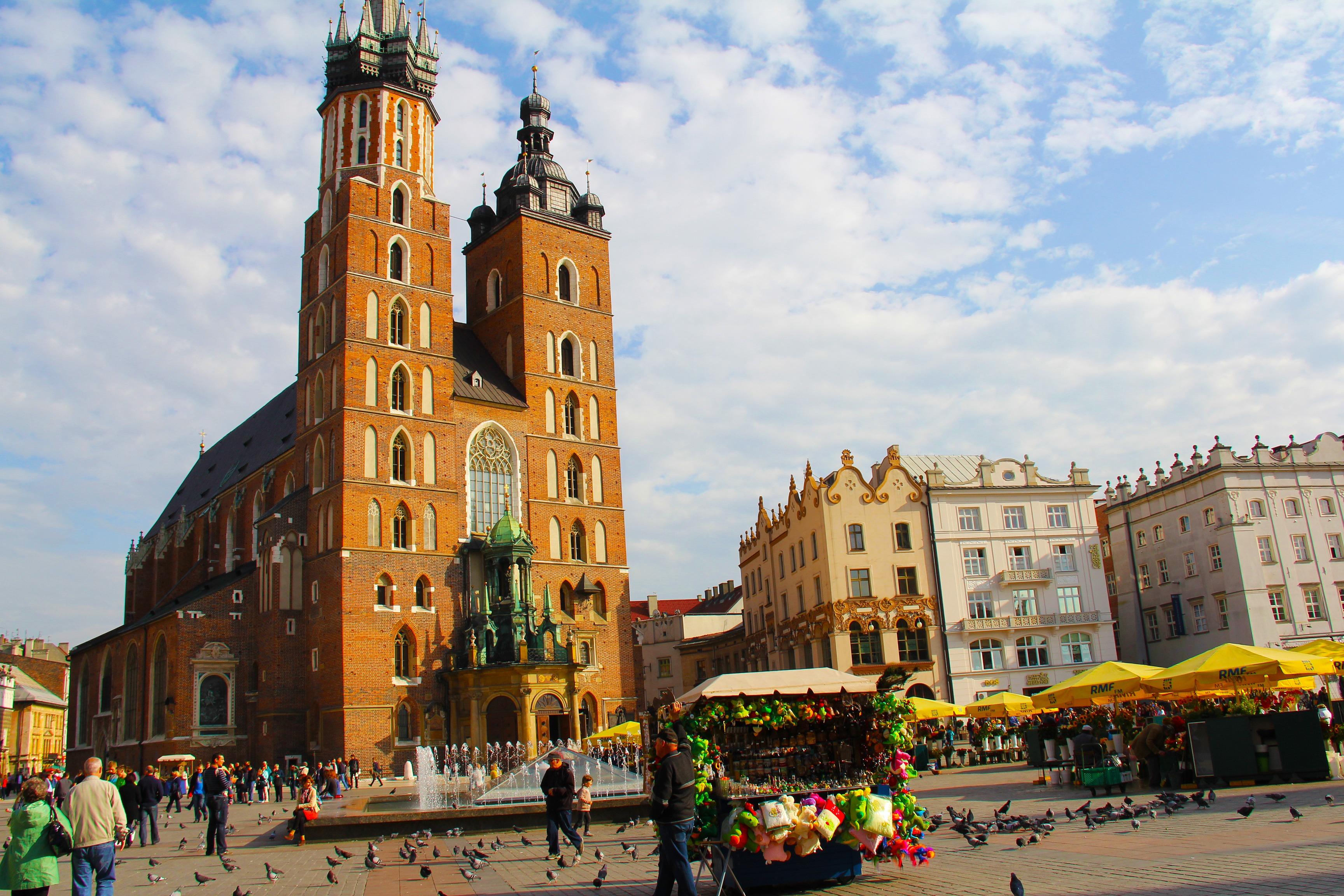 W Krakowie zorganizowano okrągły stół w sprawie cudzoziemców