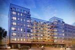 Silver Residence - mieszkania w centrum Wrocławia