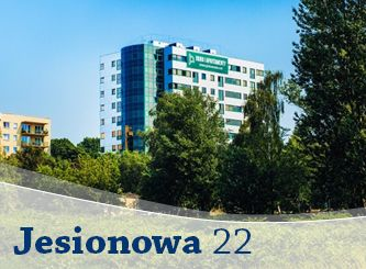 Jesionowa Apartments