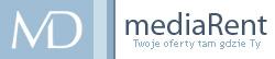 logo mediarent
